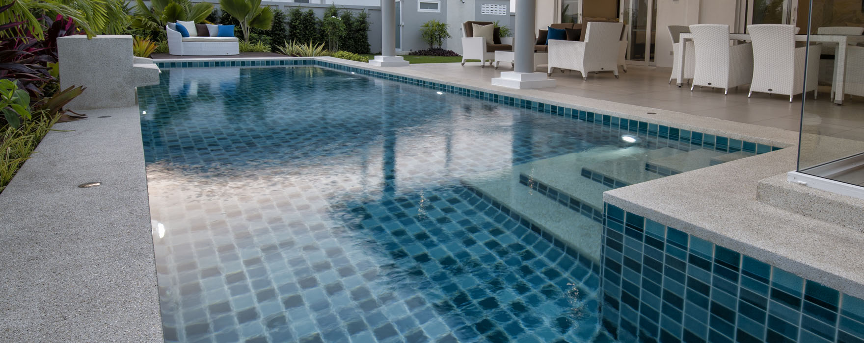 Swimming Pools in Hua Hin | Pools R Uz