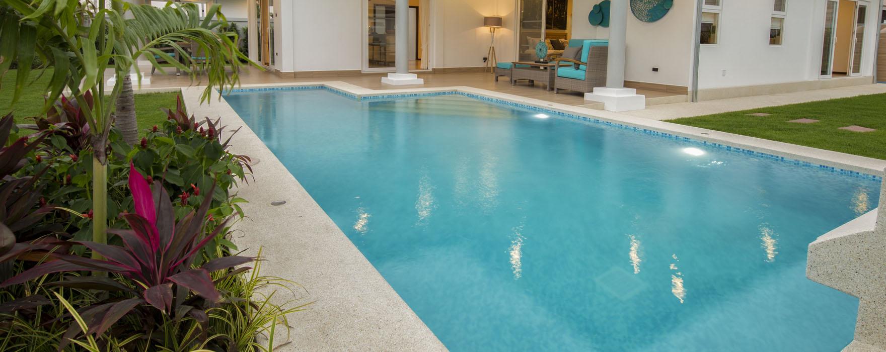 Swimming Pools in Hua Hin   Pools R Uz